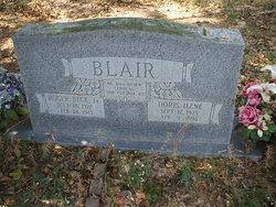 Roger Beck Blair, Jr