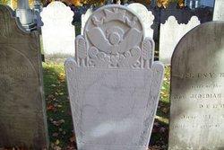 Rev Jedediah Dewey