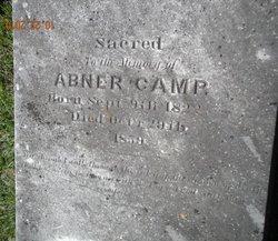 Abner Camp