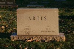 Sue V. Artis