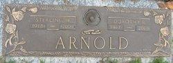 Dorothy P. <i>Armold</i> Arnold