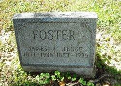 Jessie <i>Horton</i> Foster