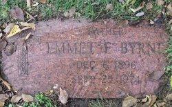 Emmet Francis Byrne