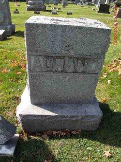 Bruce Earle Aurand
