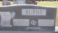 Kathleen <i>Abernathy</i> Burns