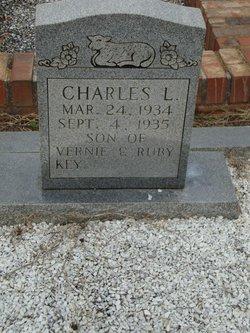 Charles L Key
