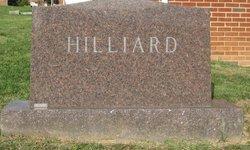 James Cephus Hilliard, Sr