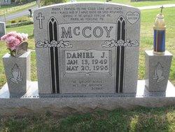 Daniel Jefferson McCoy