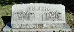 Arthur Mullins
