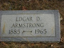 Edgar David Armstrong