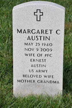 Margaret Carol Austin