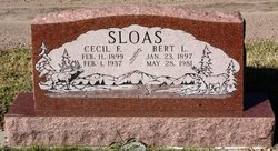 Bert Sloas