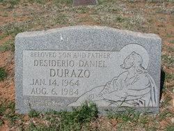 Desiderio Daniel Durazo