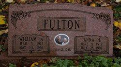 Anna Helen <i>Prinkey</i> Fulton