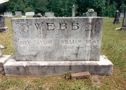 William Silas Webb