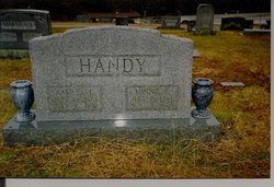 William Samuel Ellis Handy