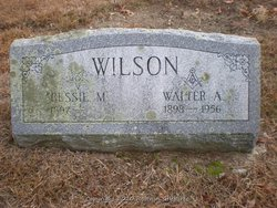 Walter Allen Wilson
