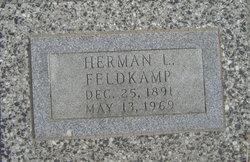 Herman L. Feldkamp