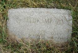 Mary Hanna <i>Pfeiffer</i> Feldkamp