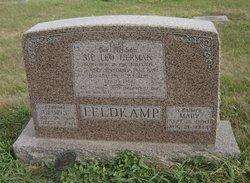 Leo Herman Feldkamp