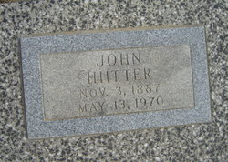 John Hiitter