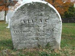 Eliza C. <i>Dilts</i> Anderson