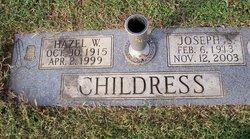 Hazel W. Childress