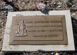 Mark Lawrence Canada