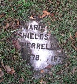 Edward Shields Herrell