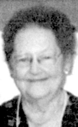 Betty J. <i>Stainbrook</i> Headlee