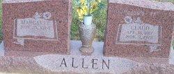 Claud Allen