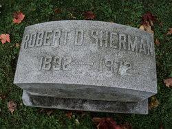 Robert Devoe Sherman