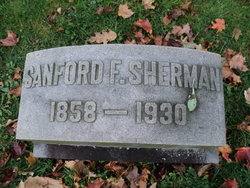 Sanford Foster Sherman
