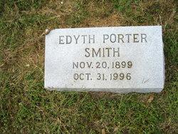 Edyth <i>Porter</i> Smith