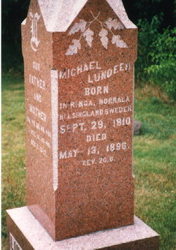 Michael Lundeen