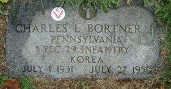 Charles L Bortner, Jr