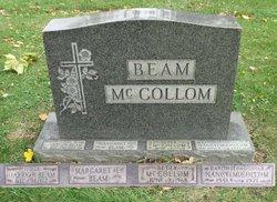 Betty McCollom