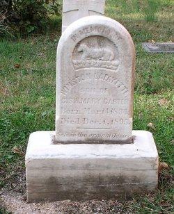 Winston Lafayette Carter
