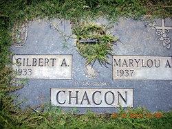 Marylou <i>Aguilar</i> Chacon