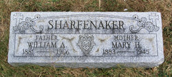 Mary Helen <i>Dorr</i> Sharfenaker