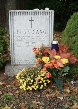 William J Fugelsang