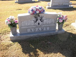 Cora Belle <i>Barnes</i> Adams