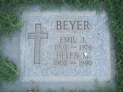 Emil J. Beyer