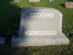 Elizabeth D. <i>Zarley</i> Noel