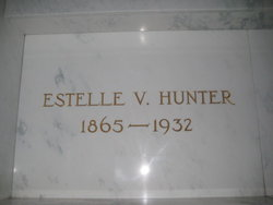 Estelle V Hunter