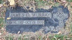 James Cunningham Murray