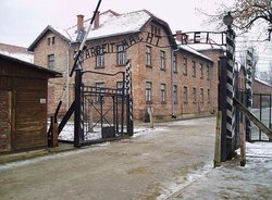 Auschwitz Death Camp