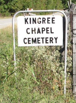 Kingree Chapel Cemetery