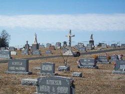 Saint Francis Xavier Catholic Cemetery