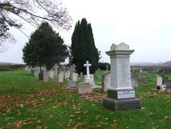 Upavon Cemetery